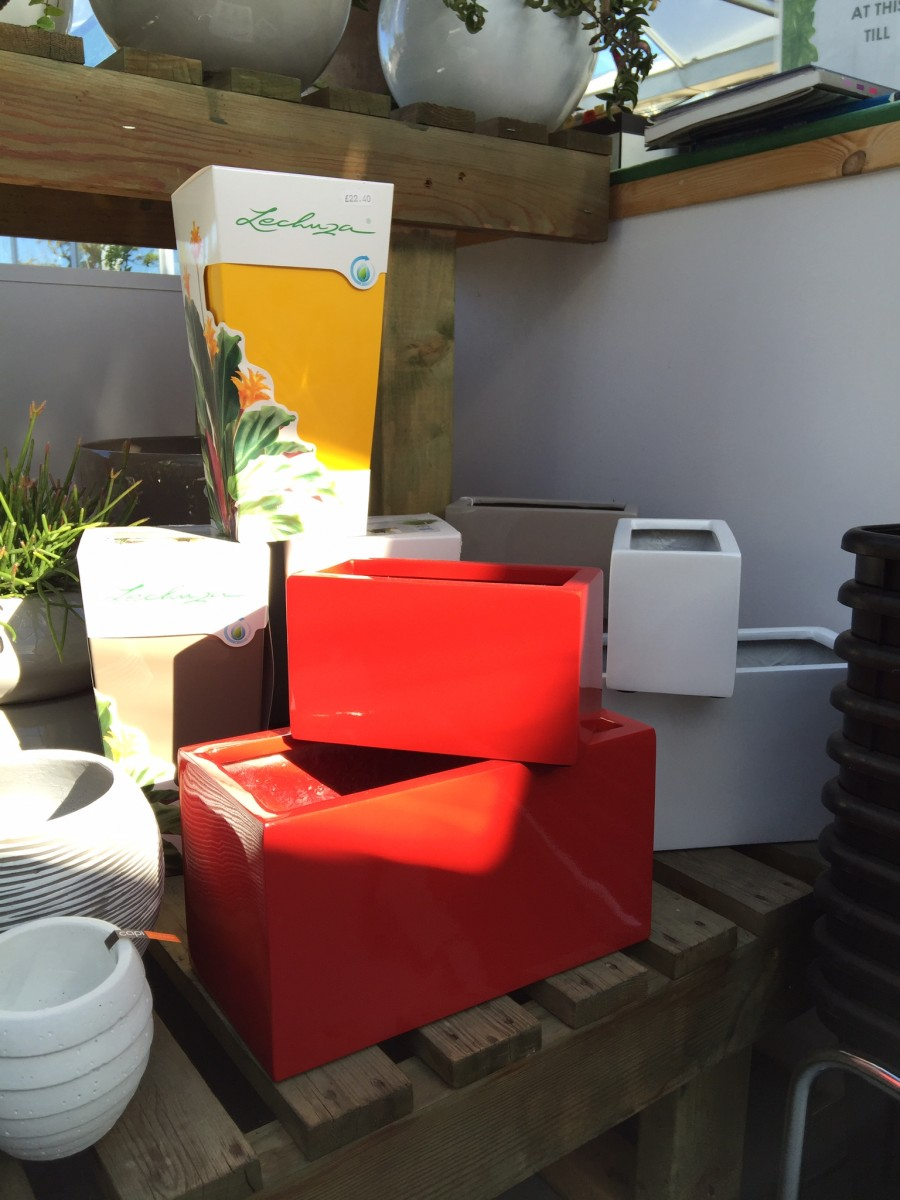 Fiberstone Containers